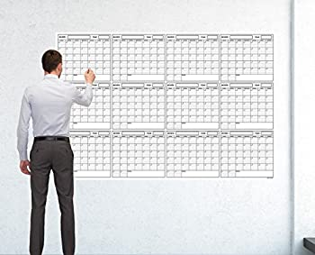 Best 2017 yearly wall calendar Reviews
