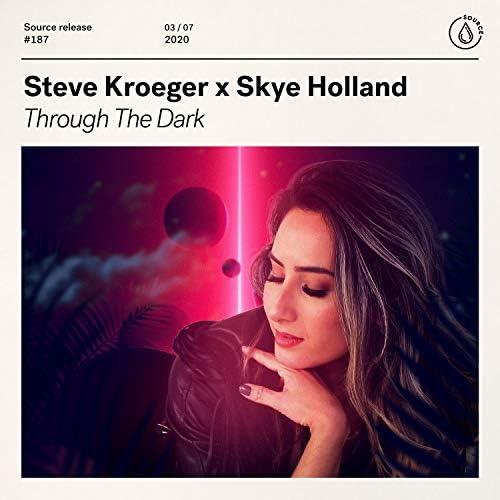 Steve Kroeger & Skye Holland