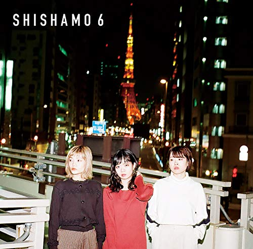 SHISHAMO 6 - SHISHAMO