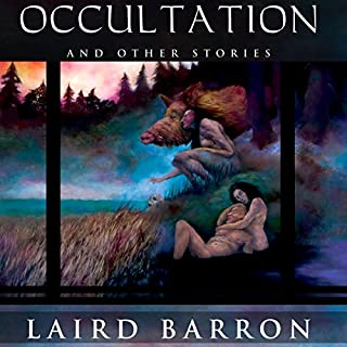 Occultation and Other Stories cover art