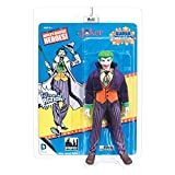 DC Comics Super Powers Series 2 The Joker 8 Inch Retro Figurine