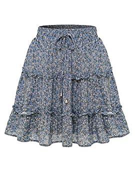 Best boho skirts Reviews