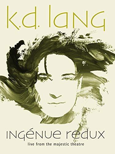 lang, k.d. - Live From San Antonio [DVD] [NTSC] [2018]