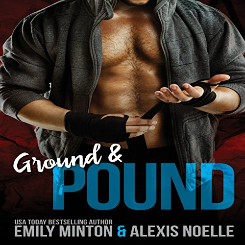 Ground & Pound cover art