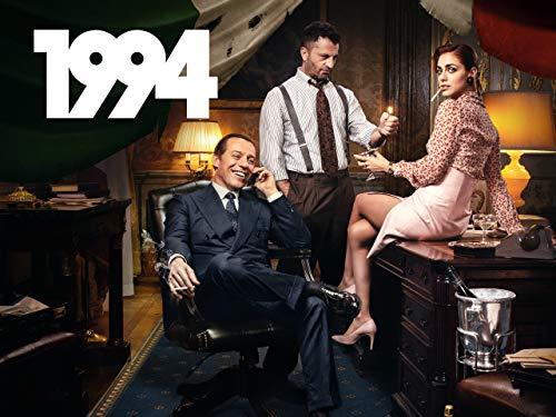 1994: Berlusconi Rising: Season 1