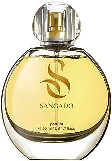 SANGADO Sobrenatural Perfume para Mujeres Larga Duración de 8-10 horas Olor Lujoso Oriental Amaderada Francesas Finas...