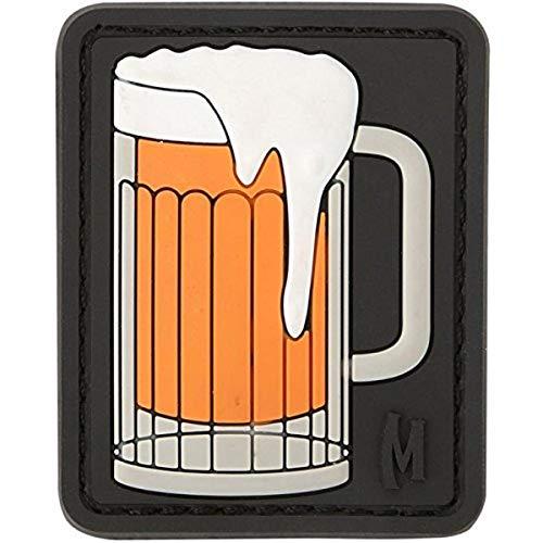 Maxpedition - Toppa per boccale da birra, SWAT
