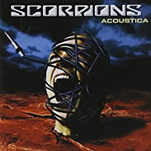 Acoustica by SCORPIONS (2011-03-29)