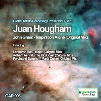 Juan Hougham