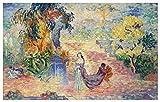 Rompecabezas 1500 Piezas De Madera Arte Elegante De La Pintura Al Óleo De Las Mujeres Regalo De Cumpleaños