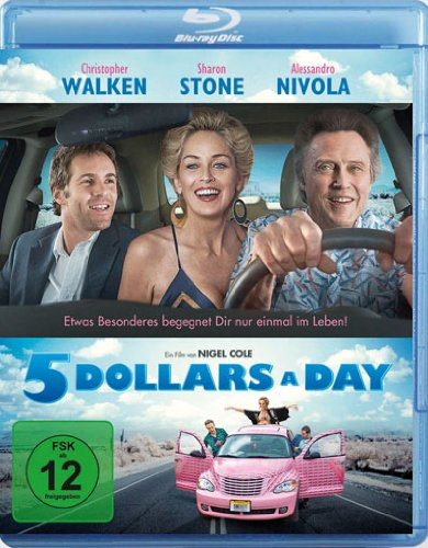 5 Dollars a Day [Blu-ray]