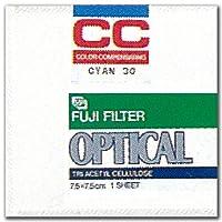 FUJIFILM 色補正フィルター(CCフィルター) 単品 フイルター CC C 20 7.5X 1