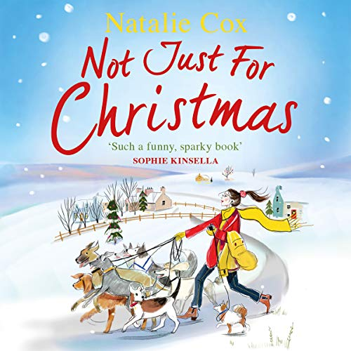 Not Just for Christmas cover art