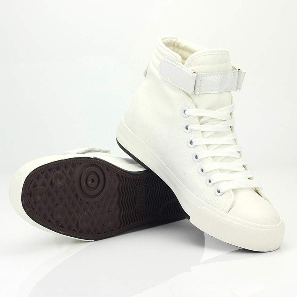 My Hero Academia Scarpe Scarpe da Ginnastica all'aperto da Uomo Outdoor Sneakers da Tennis Walking Wild Athletic Training Scarpe Alte White05
