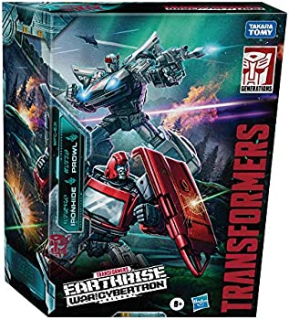 2-Pack Transformers Toys Generations War for Cybertron Action Figures