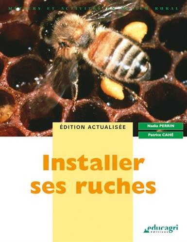 Installer ses ruches: Exclusivité VPC