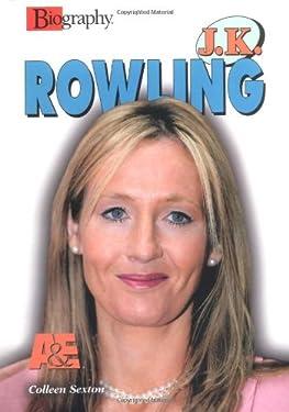 J.k. Rowling (Biography (A & E))