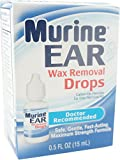 Murine Ear Wax Removal Dr Size Ea