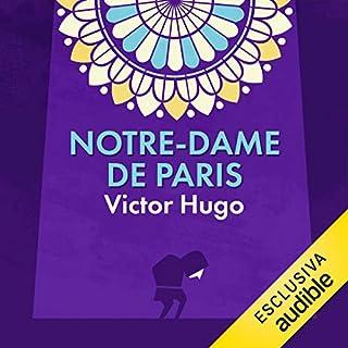Notre-Dame de Paris                   Di:                                                                                                                                 Victor Hugo                               Letto da:                                                                                                                                 Walter Rivetti                      Durata:  20 ore e 28 min     23 recensioni     Totali 4,7