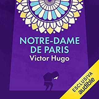 Notre-Dame de Paris copertina