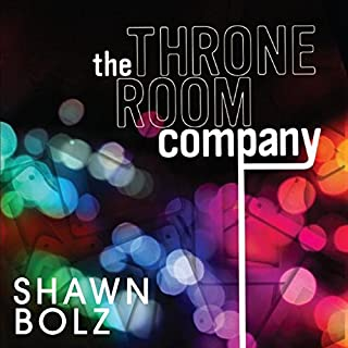 The Throne Room Company cover art