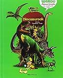 Dinosauroak (Wakou, naturari buruzko entziklopedia txikia)