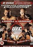 UFC 76 : Knockout [Reino Unido] [DVD]