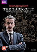 The Thick of It Collection [Import anglais]