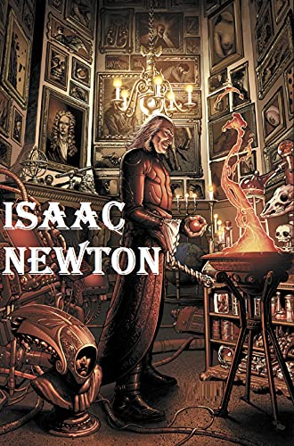 Great Astronomers: Isaac Newton-Original Edition(Annotated) (English Edition)