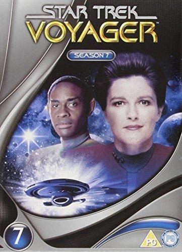 Star Trek Voyager - Series 7