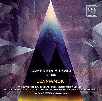 Paweł Szymański: Choral Works