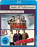 Ananas Express/Superbad - Best of Hollywood/2 Movie Collector's Pack [Alemania] [Blu-ray]