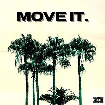 Move It (feat. Julz Bryant)