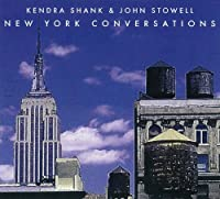 New York Conversations by Kendra Shank