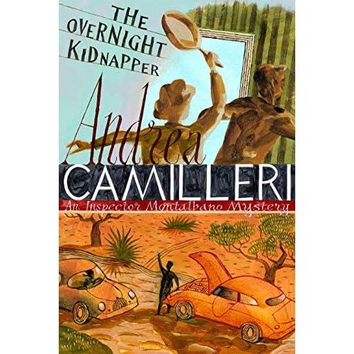 Camilleri, A: Overnight Kidnapper