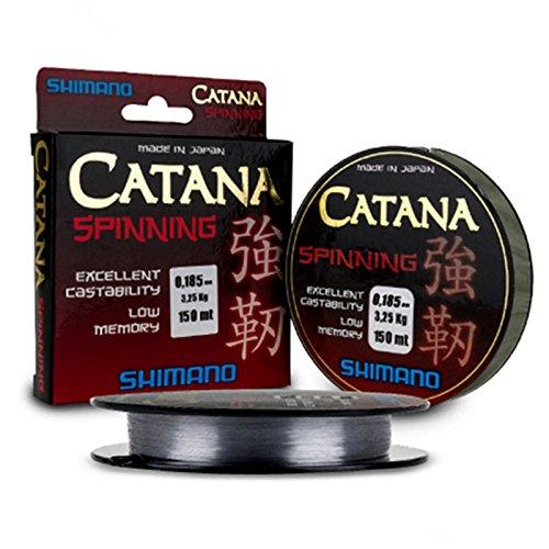 SHIMANO Monofilo Catana Spinning 0.255 mm