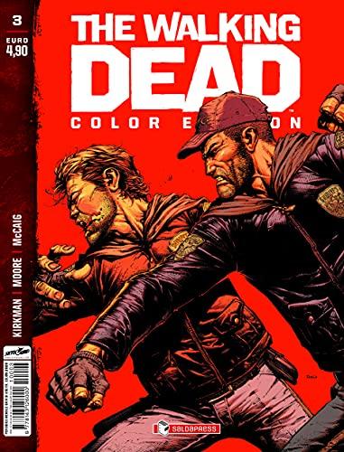 The walking dead. Color edition (Vol. 3)
