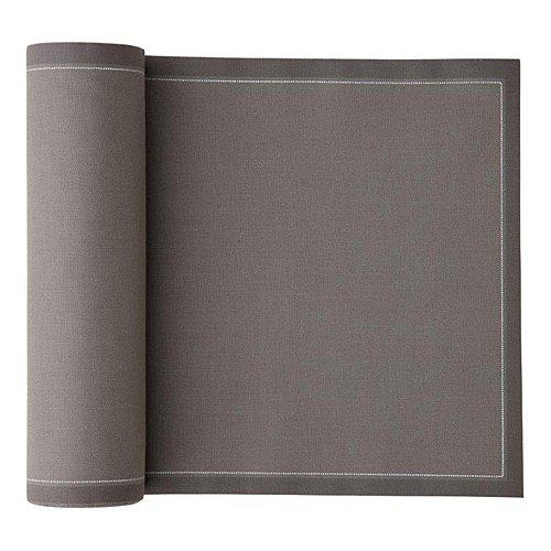 Gray MYdrap servilletas de cena