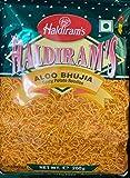 Haldirams Bhujia Savoury Snack 150g - Haldirams Bhujia herzhafter Knabberartikel 150g -