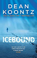 Icebound: A chilling thriller of a race against time
