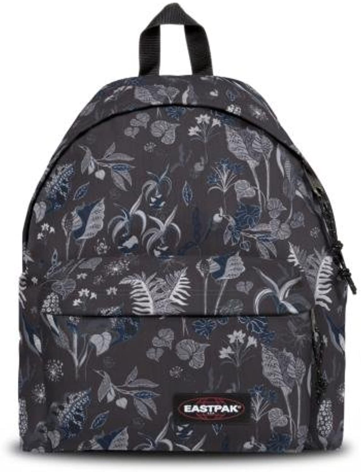 (Fern blueee) - Eastpak Padded Pak 'r School Bag, 42 cm, Fern blueee (multi-coloured) - EK62040N