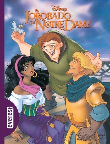 El Jorobado de Notre Dame (Clásicos Disney)