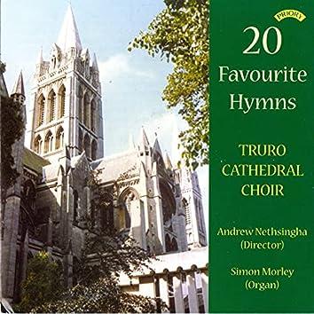 20 Favourite Hymns