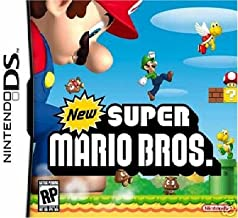 new super mario brothers walkthrough