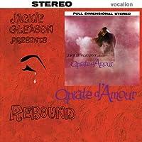Opiate D'amour & Rebound