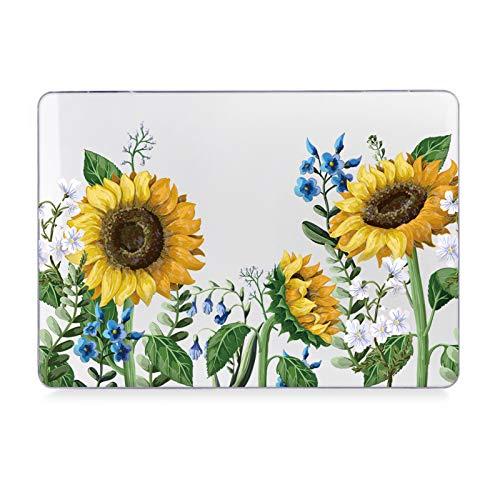 Funda de plástico para MacBook Air Pro Retina 11 12 13 15 16 pulgadas Touch Bar 2020 A2337 A2179 A2338 A2289-Z450-Air 11 (A1465 A1370)