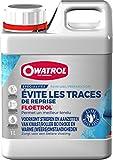 Owatrol 965 - Floetrol cepillo y optimizador de funcionamiento para las pinturas a base de agua de 1 litro