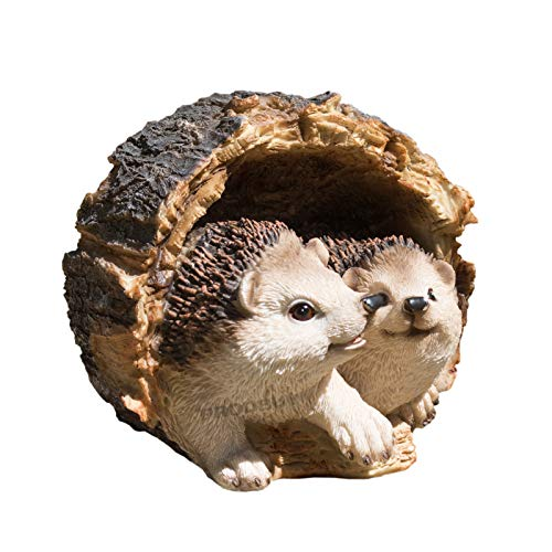 ProdBuy Home Cute Hedgehogs In L...