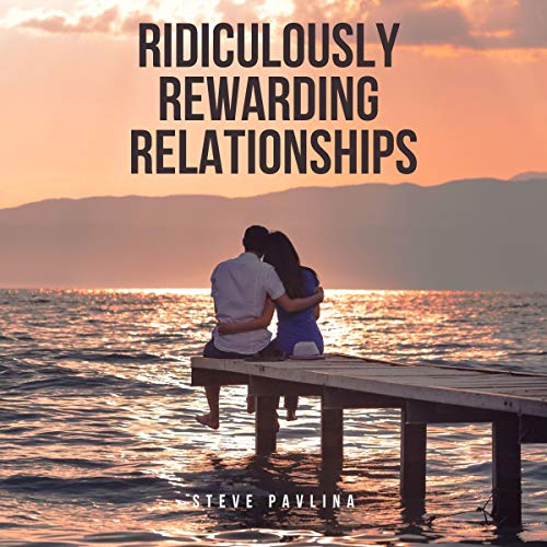 Ridiculously Rewarding Relationships  By  cover art
