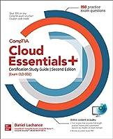 Comptia Cloud Essentials+ Certification: Exam ClO-002